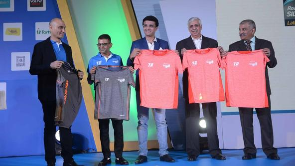 Registrations for the world's only IAAF accredited 'Silver Label' race TSK25K launched