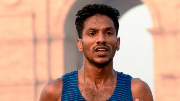 Bugatha, Parul to lead Indian challenge in TSK25K