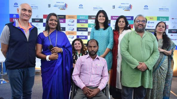 Tata Steel Kolkata 25K raises INR 61 lakhs towards numerous causes