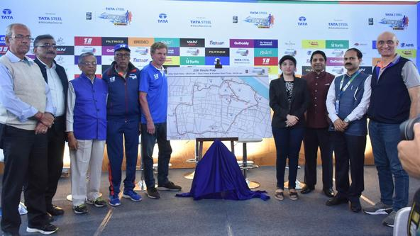 Procam International announced detailed arrangements for TSK25K 2019