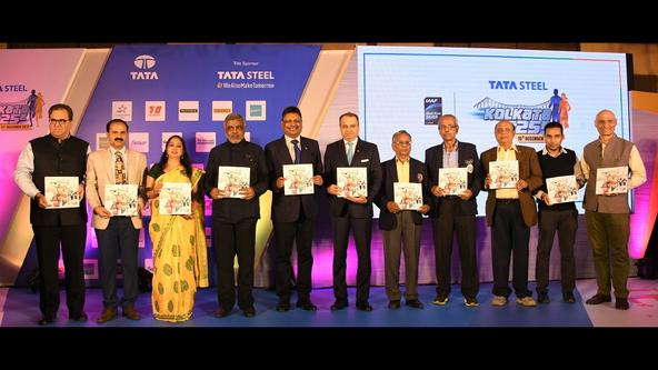 Tata Steel Kolkata 25K kindled a passion for fund-raising  Rs. 98.41 lakhs - highest funds ever raised